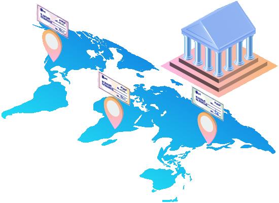 跨境支票類型