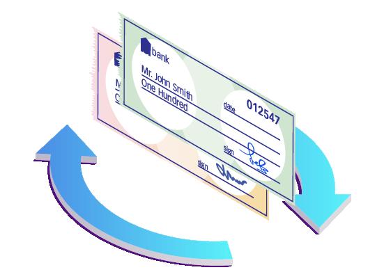 Gestão de cheques