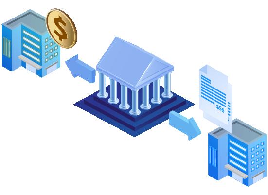 Модуль «Торговое финансирование»