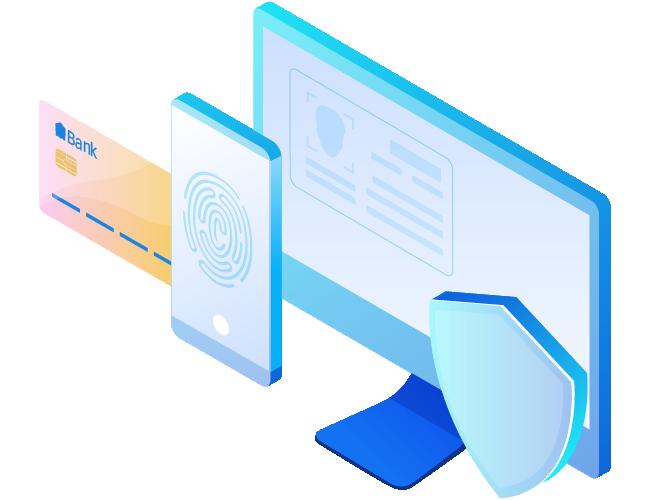 Plateforme bancaire numérique