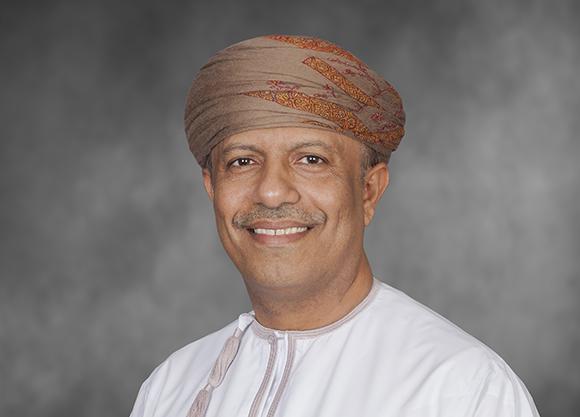 Mr. Said Ahmed Safrar