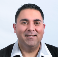 Fadi Naser