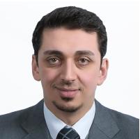 Mahmoud Kurdi
