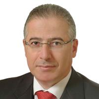 Michael Wakileh