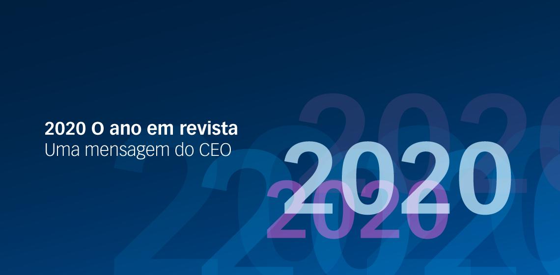 2020 O ano em revista