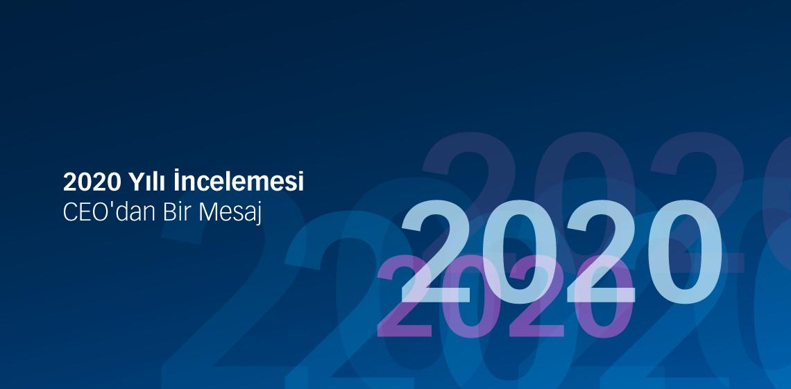 2020 Yılı İncelemesi