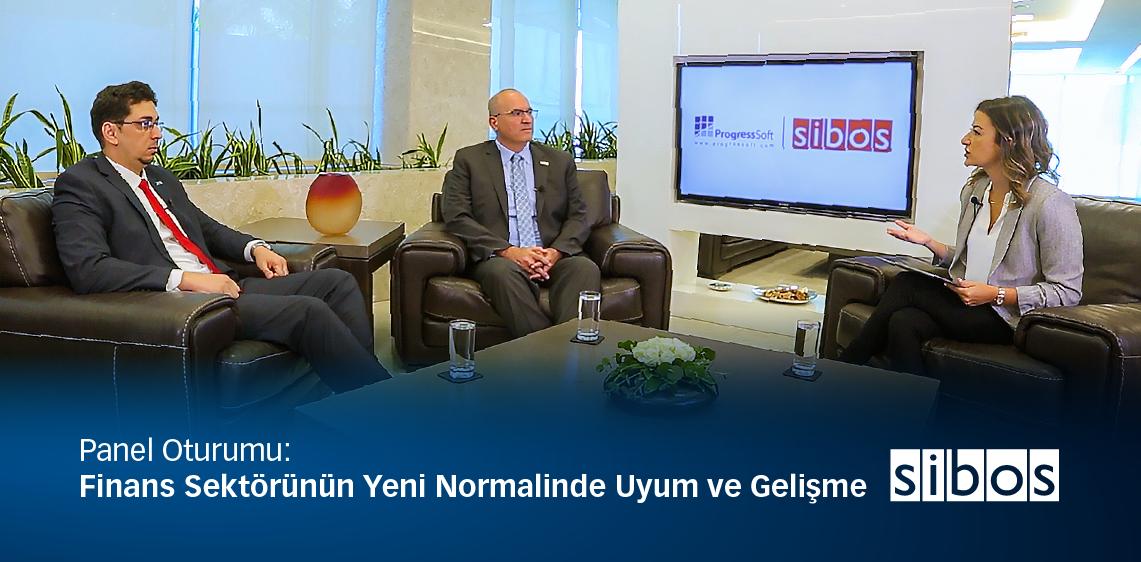 Panel Oturumu: Finans Sektörünün Yeni Normalinde Uyum ve Gelişme