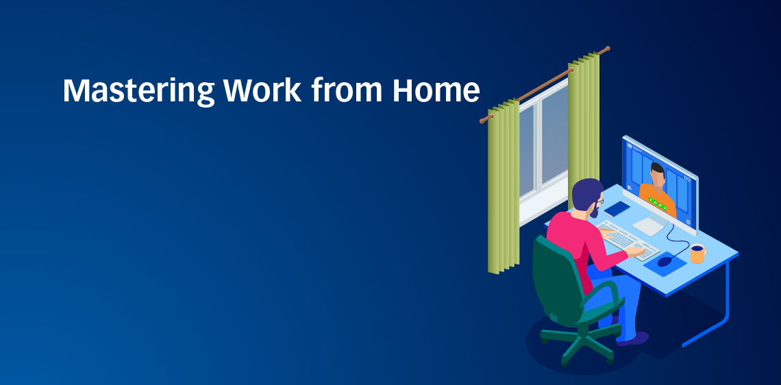 Être un pro du travail à domicile