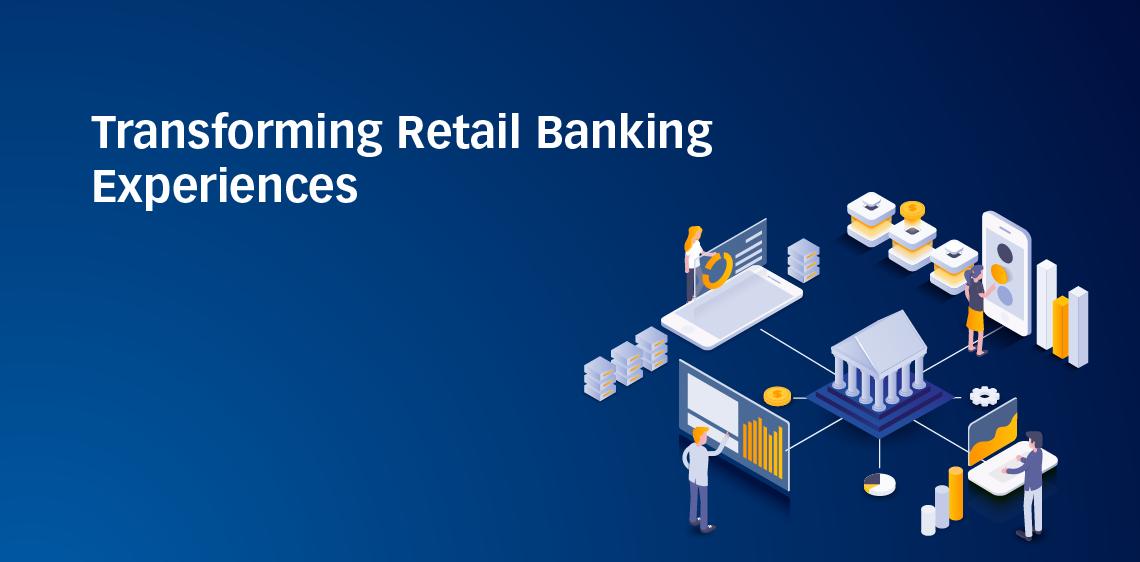 Трансформация клиентского опыта в розничном банкинге