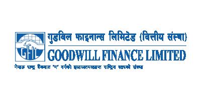 Goodwill Finance Ltd.