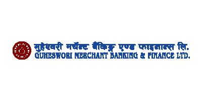 Guheshwori Merchant Banking Finance Limited (GMBF)