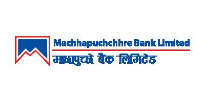 Machhapuchhre Bank Ltd.