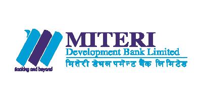 Miteri Development Bank Ltd