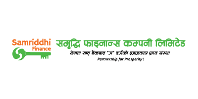 Samriddhi Finance Company Ltd