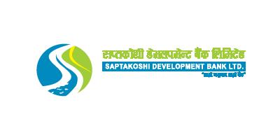 Saptakoshi Development Bank Ltd