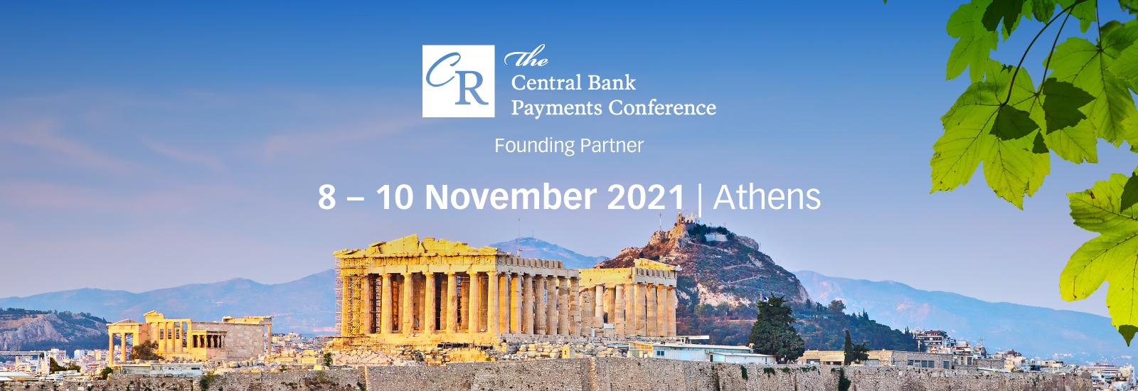 ProgressSoft auf der CBPC 2021 in Athen