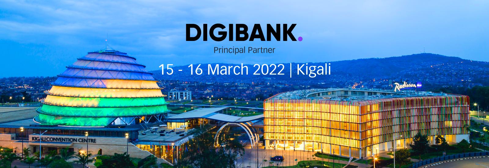 ProgressSoft en la Cumbre de África de DigiBank 2022 Kigali
