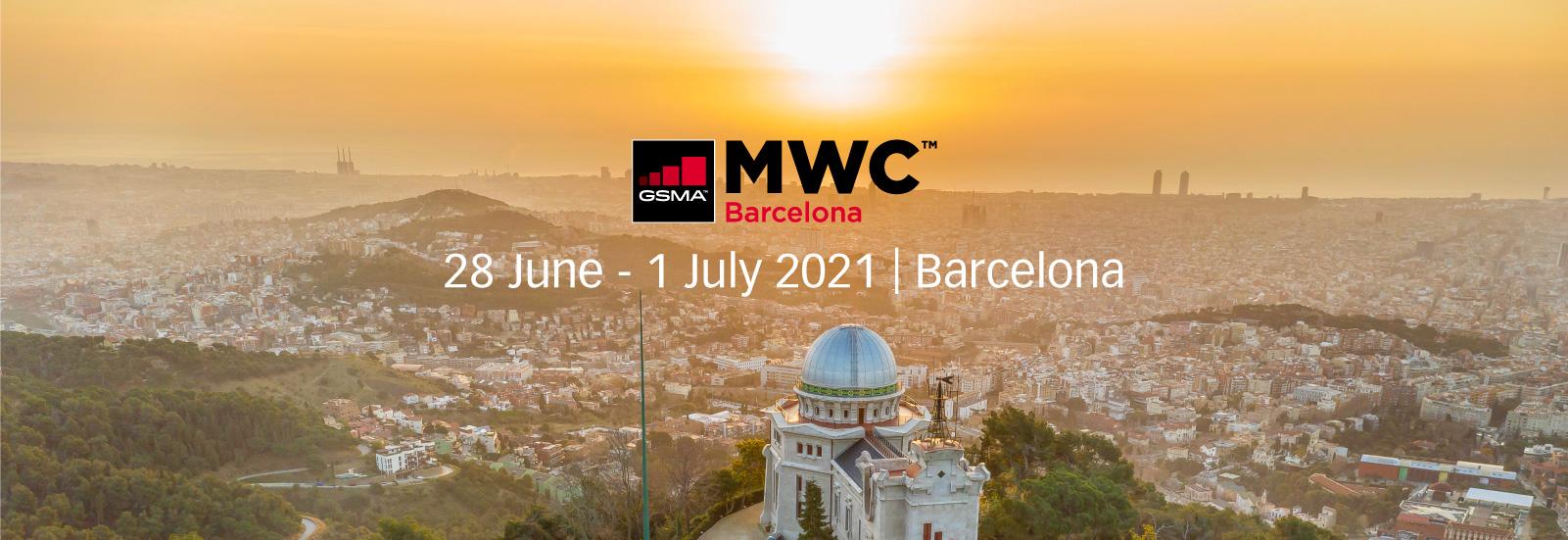 ProgressSoft auf der MWC 2021 Barcelona