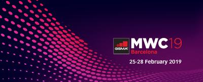 ProgressSoft auf dem MWC 2020 in Barcelona