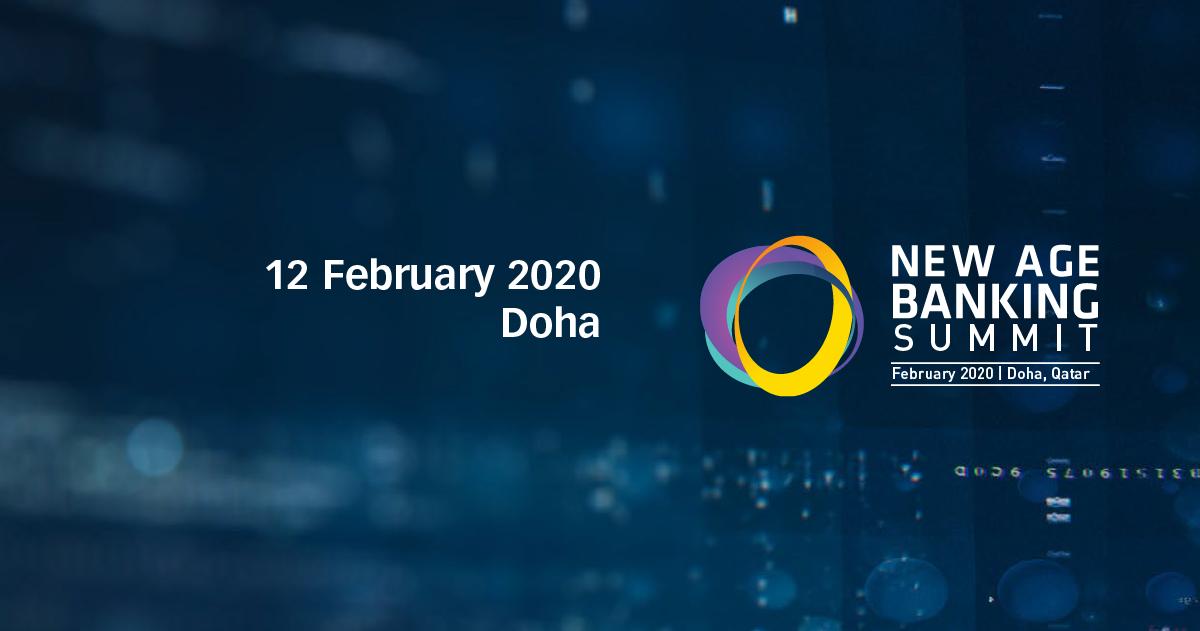 ProgressSoft at The New Age Banking Summit 2020