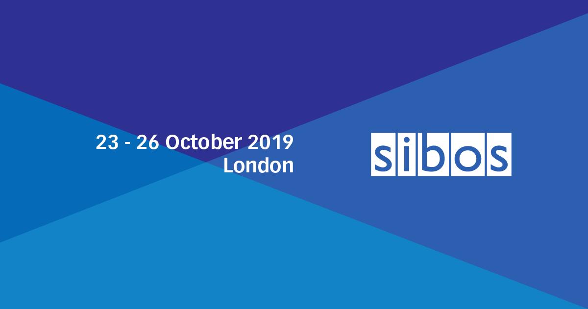 ProgressSoft 參加在倫敦舉行的 Sibos 2019