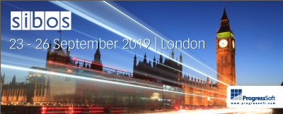 ProgressSoft at Sibos 2019 London