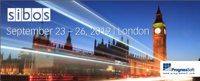 ProgressSoft at Sibos 2019 London