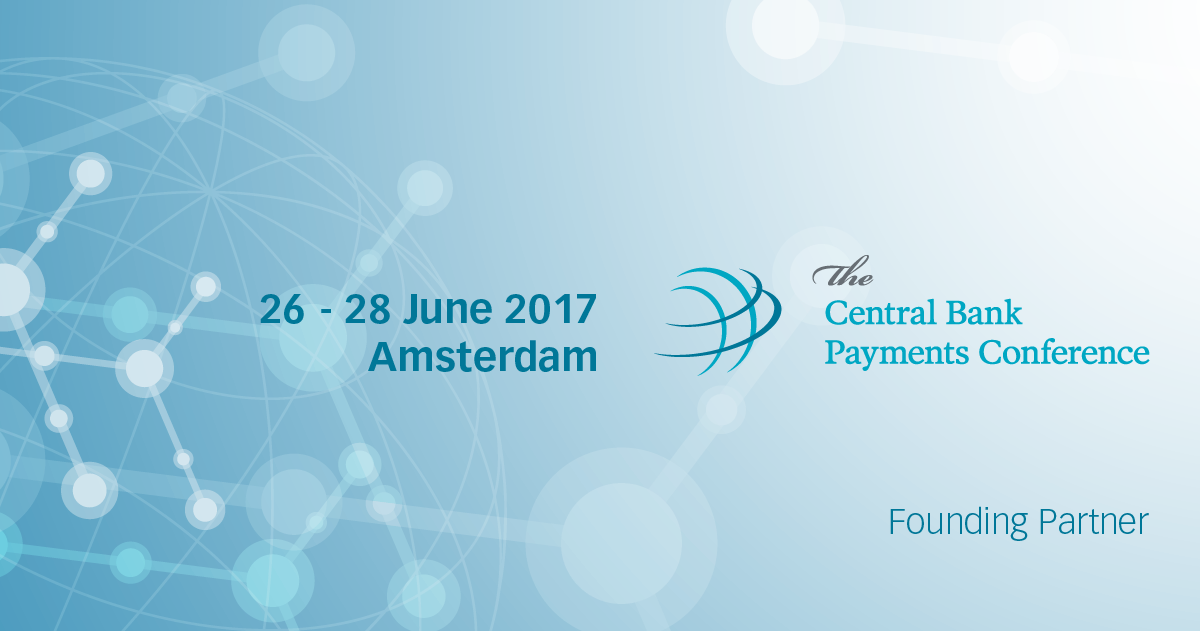 The Central Bank Payments Conference