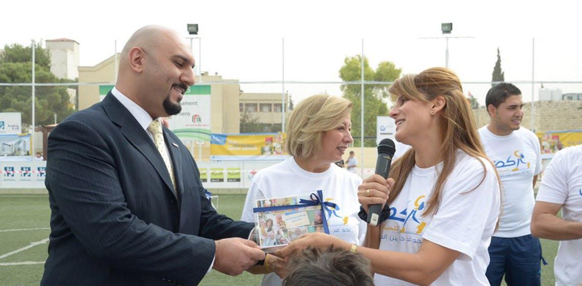 ProgressSoft поддерживает инициативы по борьбе с раком