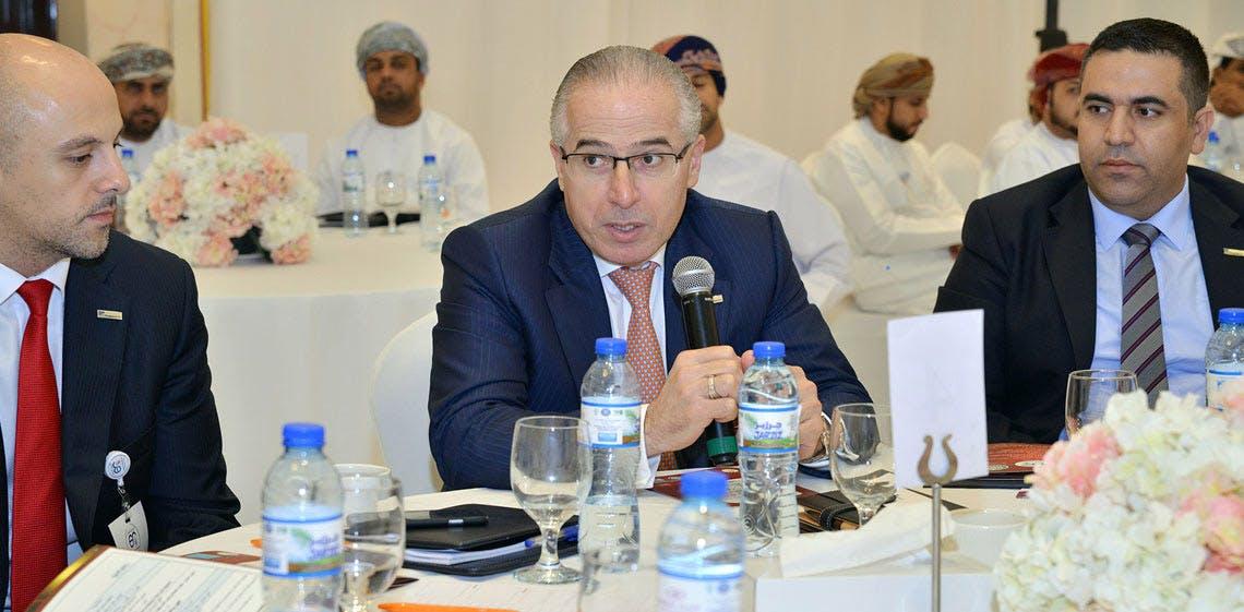 ProgressSoft, Patrocinador Diamante en la 4ª Conferencia Internacional de Comercio electrónico