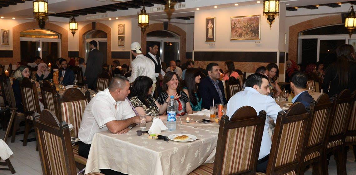 ProgressSoft hält seine jährliche Iftar- und Unternehmensversammlung ab