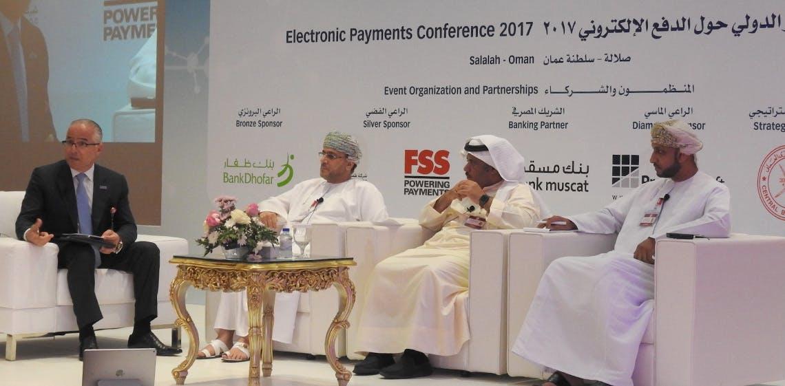 La participation de ProgressSoft à la toute première conférence sur les paiements électroniques touche à sa fin.