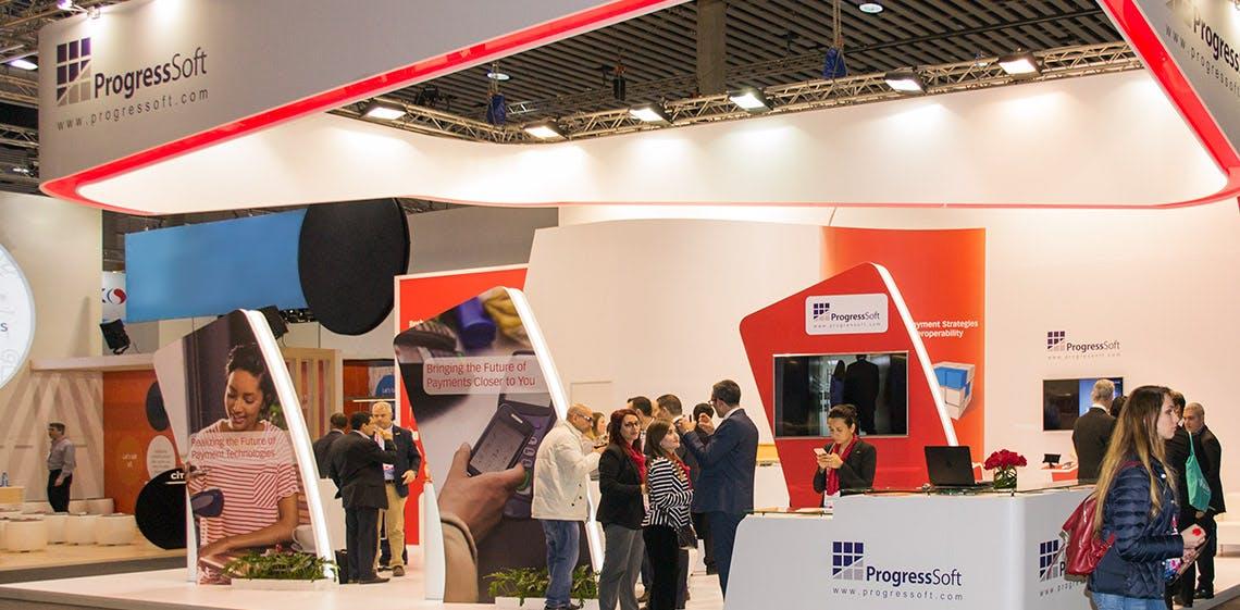 ProgressSoft Fecha com Chave de Ouro a sua Participação no Congresso Mundial de Tecnologias Móveis (Mobile World Congress )de 2017 em Barcelona
