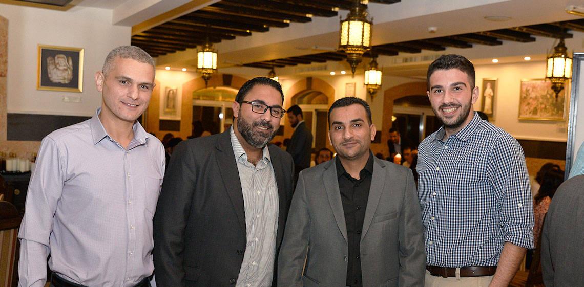 A ProgressSoft Celebra o seu Iftar e Encontro Anual de Colaboradores