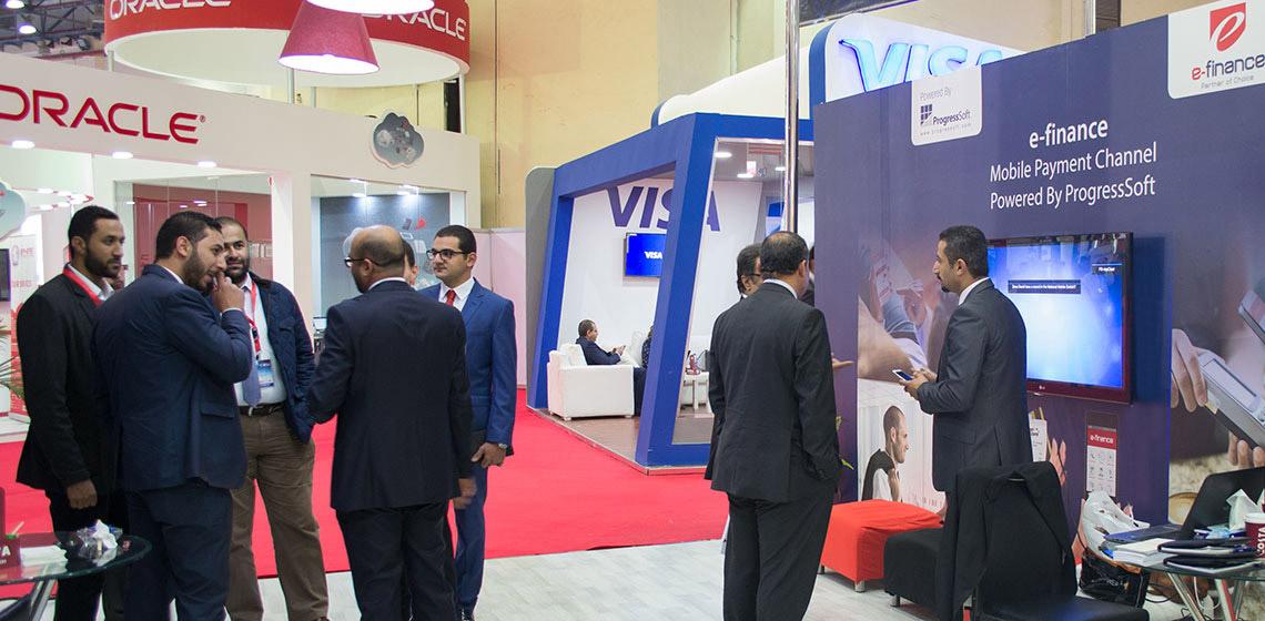 e-finance Lança Serviços de Pagamento Móvel no Egito Graças à tecnologia da ProgressSoft