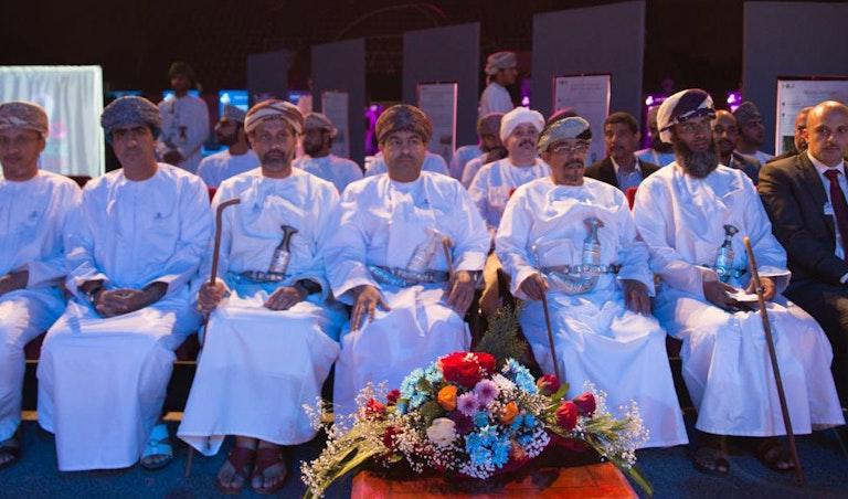 A ProgressSoft Patrocina o 16º Festival de Ciência na Universidade Sultan Qaboos em Omã