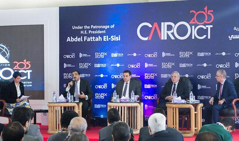 e-finance startet mobile Zahlungsdienste in Ägypten, betrieben von ProgressSoft