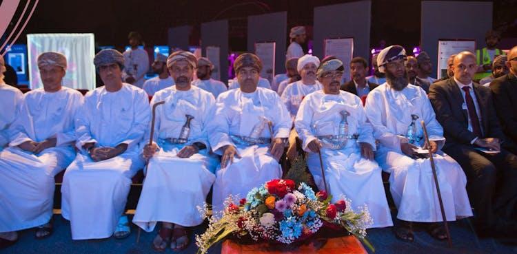 ProgressSoft выступил спонсором 16-го Фестиваля наук в университете им. Султана Кабуса в Омане