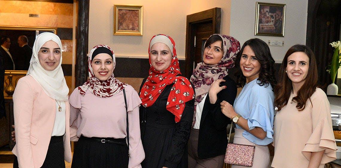 ProgressSoft celebra Iftar y la reunión anual corporativa
