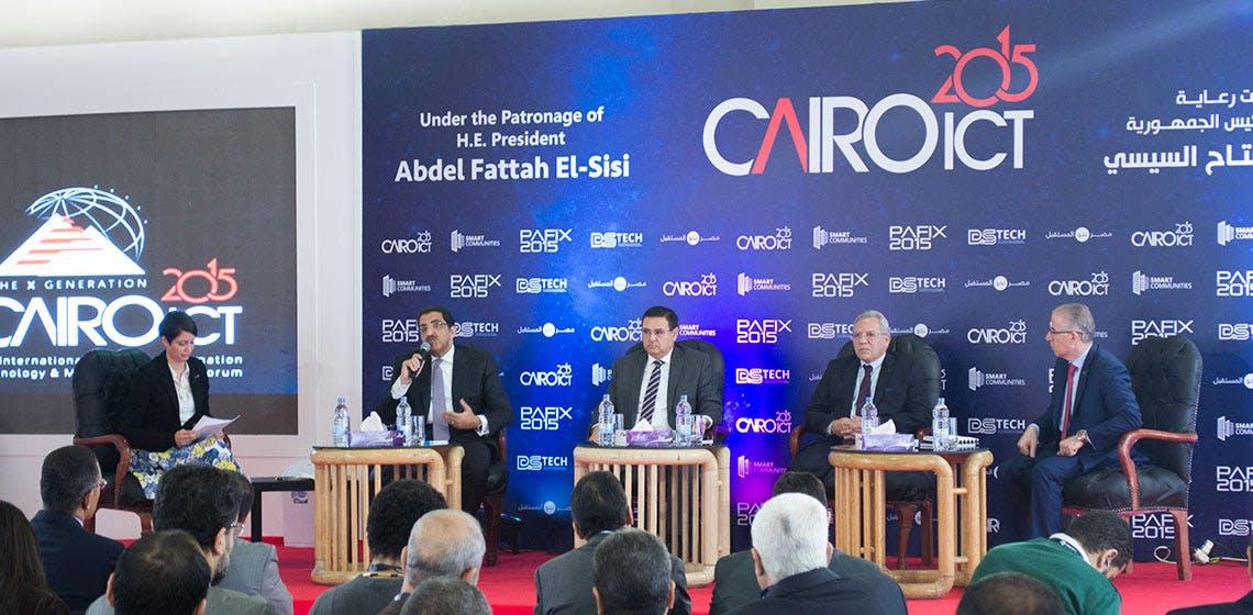 e-finance запускает сервисы мобильных платежей в Египте при содействии ProgressSoft
