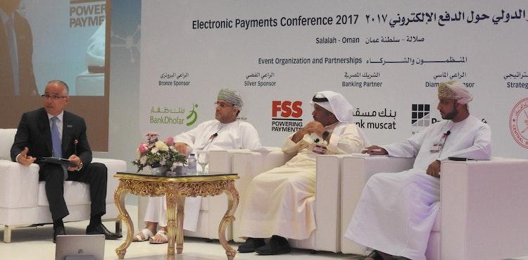 ProgressSoft schließt die Teilnahme an der ersten Konferenz für elektronische Zahlungen ab