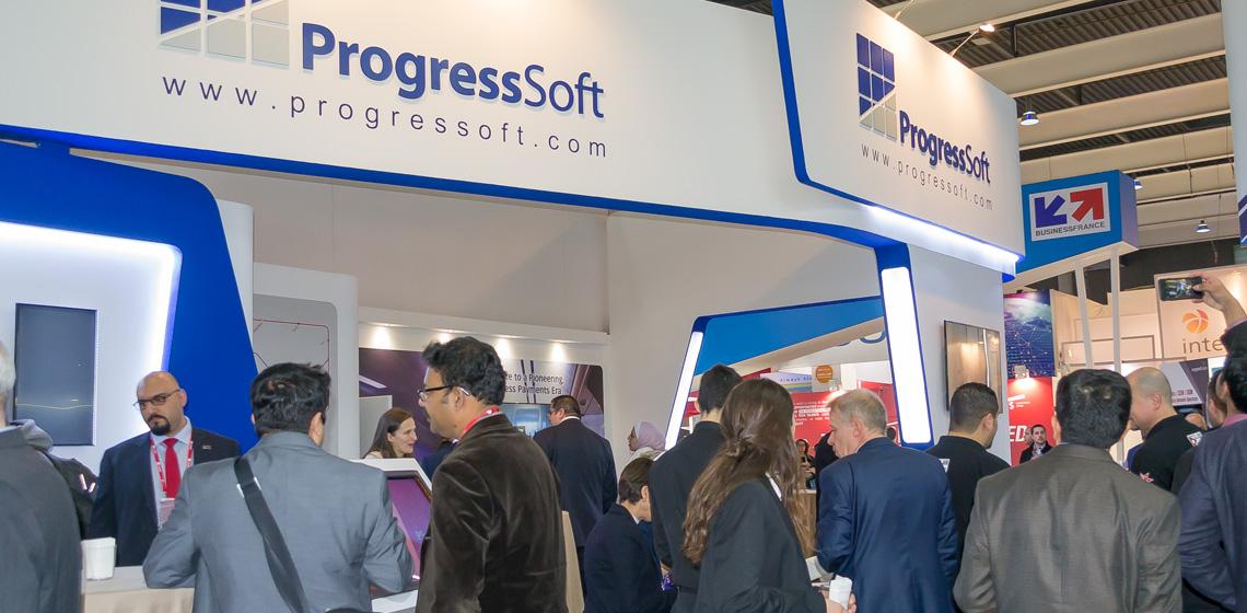 La remarquable exposition de ProgressSoft lors du salon MWC 2018 à Barcelone se termine