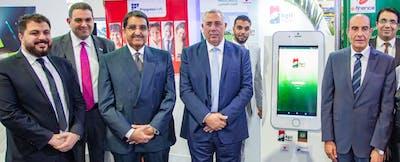 ProgressSoft、エジプトで新モバイル決済サービスを促進