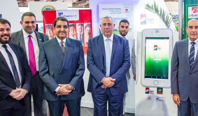 ProgressSoft initie le lancement de nouveaux services de paiement mobile en Égypte
