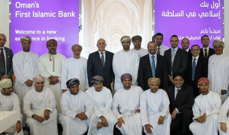 Bank Nizwa Goes Live with PS-ECC Prompt Check as the First Islamic Bank in Oman