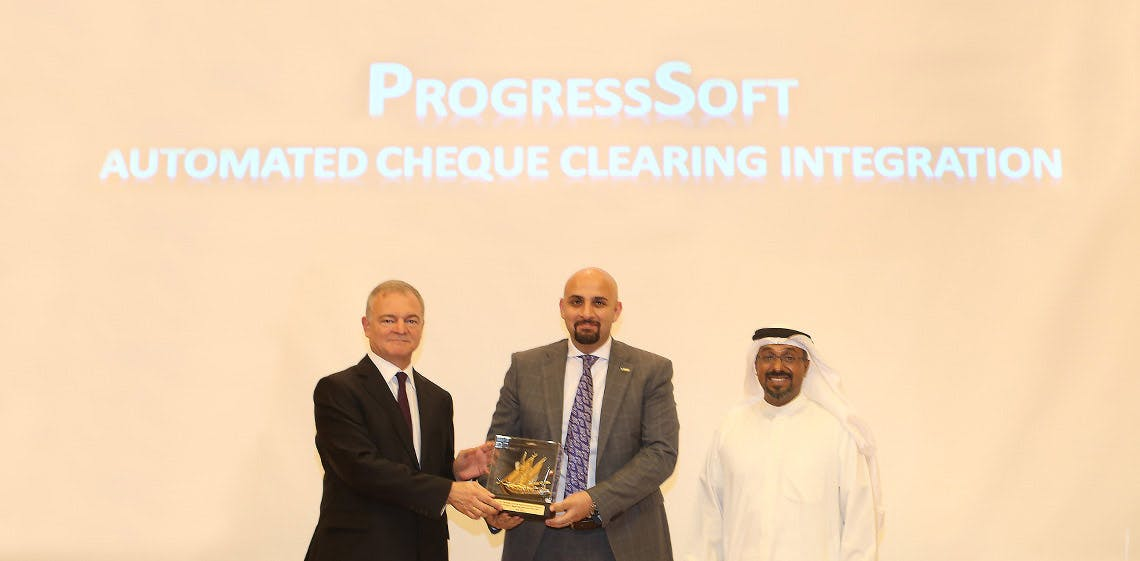 Burgan Bank Announces Strategic Partnership with ProgressSoft