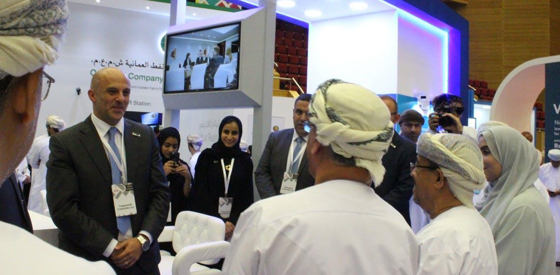 ProgressSoft、オマーンのSultan Qaboos University Career Fair 2018に参加