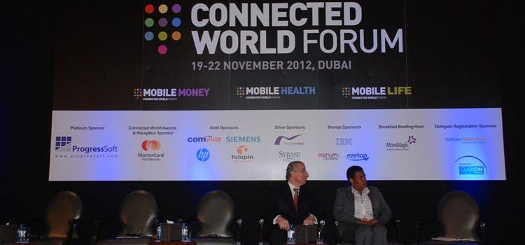 Central Bank of Seychelles and ProgressSoft Launch Countrywide Mobile Payment Project during Mobile Money Global 2012