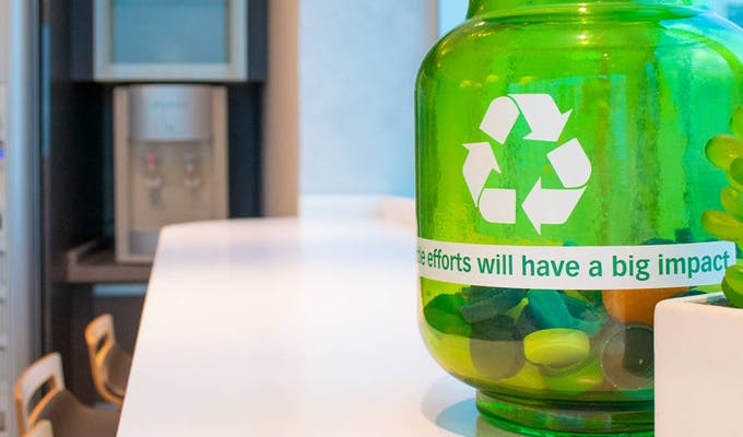 Collecting Plastic, Dispensing Smiles – The Green Wheelz Initiative