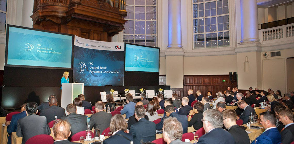 ProgressSoft、アムステルダムで開催された中央銀行決済カンファレンスに参加